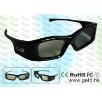 Hot sell 3d video glasses for universal TV from factory