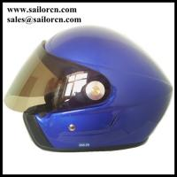 High quality Open face Paragliding helmet GD-I CE EN966 certification