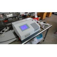 China GD-3000 ASTM Automatic Lubricants/Lubricating Oils Acid Number Tester on sale