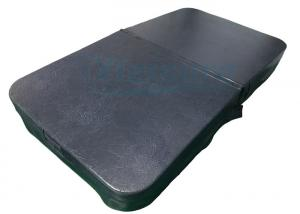 China customized spa cover for Artesian Spas, Arctic Spas,Viking Spas, Caldera Spas - graphite on sale