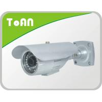 China TOAN Color CCD ir Camera on sale