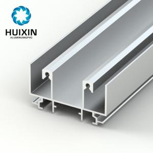 China Foshan aluminium profile sliding door aluminum profile for sliding window on sale