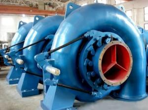 China kaplan hydro turbine on sale