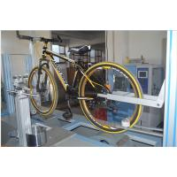 EN14764 Servo Motor Strollers Testing Machine / Dynamic Bicycle Testing Equipment