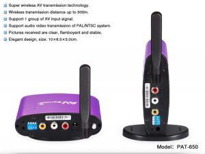 PAKITE 5 8GHz Anti-interference CCTV Camera Analog Signal