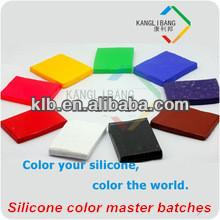 China Silicone colorant,pigment,silicone paint dyestuffs,color ink,coloring agent, on sale