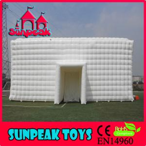 China TEN-2063 Clear Inflatable Lawn Tent,Inflatable Transparent Tent,Inflatable Bubble Tent on sale