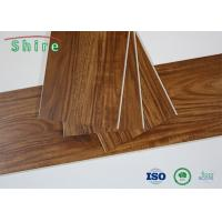 China Popular Stone Plastic SPC Flooring Wear Resistant No Formaldehyde on sale