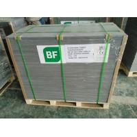 Fibre cement board fireproof,waterproof