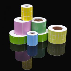 China Thermal Transfer Label on sale