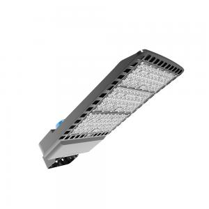 China Module Design High Power LED Street Light IP65 SMD 3030 2700K-6500K CCT on sale