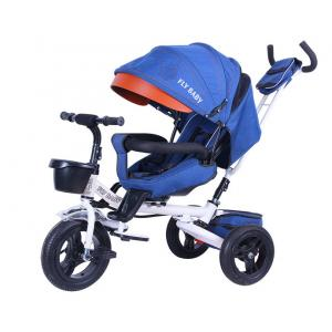China China Flybaby 6-IN-1 Baby Tricycle Trike Stroller on sale