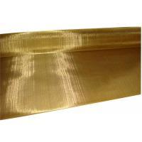 H65 Brass Metal Wire Mesh Filter Screen 8 10 20 60 100 200 Mesh