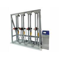 EN71-8 Toys Testing Equipment Horizontal Thrust Tester for Swings / Slide Outdoor Toys