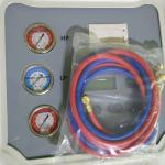 R134a Car Air Conditioning Recharge Equipment?, Auto AC Recovery Machine 50/60Hz