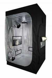 China Hydroponic Mylar Grow Tent Room Box for Indoor Plant Growth 150*150*200cm on sale
