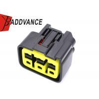 China 6P Sealed Furukawa FSW Series R&R Connectors For Yamaha R6 Regulator Rectifier Wiring on sale