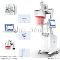 2015 Hot Sale China Supplier New Diode Laser Hair Growth With High Quality