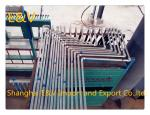 Vbertical Cable Industrial Machinery/Copper Rod Continuous Casting System