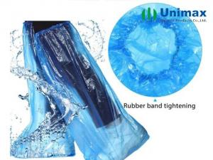 China Unimax PE Boot Cover on sale