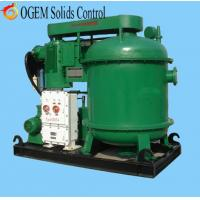 China Vacuum degasser,drilling mud degasser,drilling fluids degasser on sale