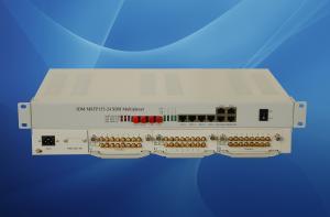 China 24E1 SDH Multiplexer on sale