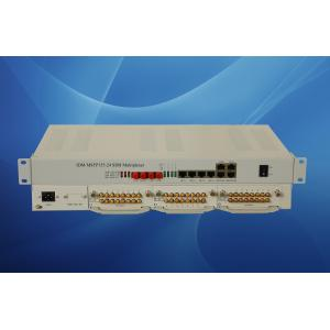 China 24E1 SDH Multiplexer on sale