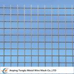 Stainless Steel 304 Welded Wire Mesh |1x1x10gaugex10ft~100ft