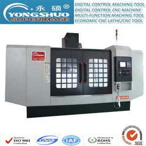 China 1370 CNC Milling Machines 1370 Vertical CNC Machine Center,vmc1370,cnc vmc1370, cnc machining center 1370 on sale