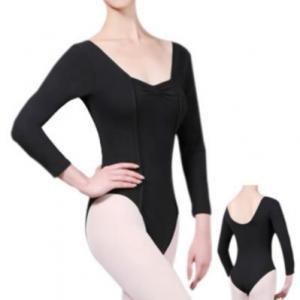 China Dance Wear/adult Ballet Leotard/dancewear on sale