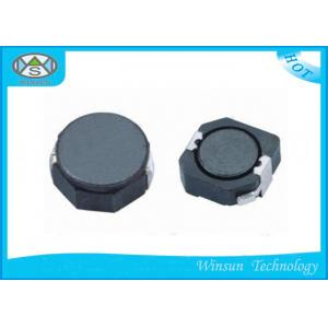 China Low Resistance SMD Power Inductor 100 Khz SMT Type Ultrathin Winding Inductor on sale