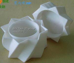 China large size desktop 3D printer , rapid prototype 3d printer 30*30*35cm on sale