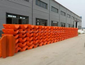 China HDPE Dredging Pipe Floater on sale
