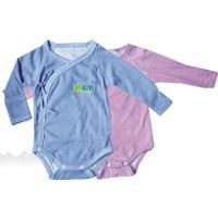 Baby temperature discolor clothes