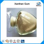 White Powder Xanthan Gum Polymer High Purity With 25 KGS / Bag Corn Starch Raw Material