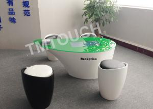 China 22 Nano Interactive Touch Table Modular Industrial Design  on sale