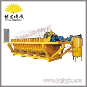 China Disc Ceramic Vacuum Filter supplier