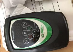 China NEW Nidec Control Techniques Commander SK-Keypad Remote 82100000013100STD Panel Mounting on sale