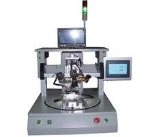 China AC110v Desktop Rotary Hot Bar Soldering Machine For PCB Assembly on sale