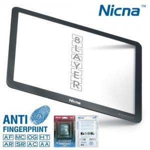 China 8 Layers Nicna Digital Camera Screen Protectors for 2.5 2.7 2.8 3 3.5 LCD on sale