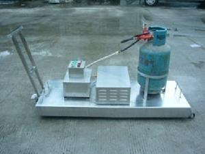 China Infrared Asphalt Repair on sale