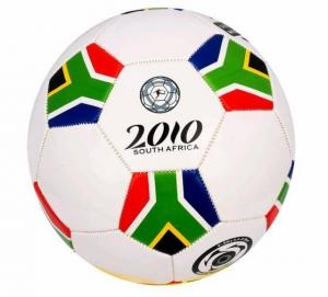 China 2010 South Africa World Cup Value Soccer (All Countries) on sale
