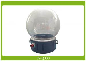 China JY-Q330 Weatherproof Covers for Moving Head lights ЗАЩИТНЫЙ КУПОЛ  for Theme Park on sale