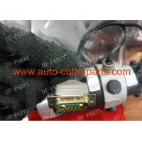 China Electrical Cylindrical Vector 5000 Auto Cutter Parts Black Servo Motor RS330ER1121 750413 on sale
