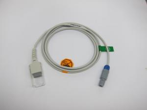China MINDRAY MEC1000/2000,PM7000 PM8000 PM9000 Spo2 extension cable on sale