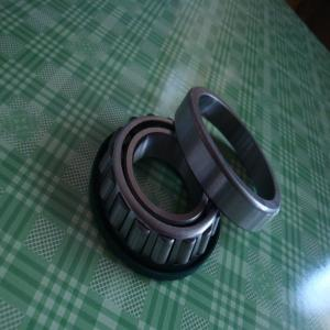 China Super Precision High Speed Single Row Tapered Roller Bearings For Wheels on sale