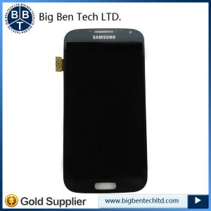 China 2014 new arrival for samsung galaxy s4 lcd i9500 digitizer assembly on sale