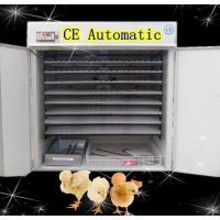 Incubator for Hatch Chicken Eggs Automatic Turning Reptile Incubators (YZITE-16)