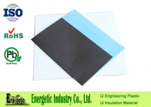 China High Temperature Resistant PTFE Skived Sheet , Color PTFE Sheet on sale