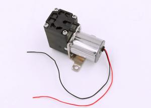 China Printing Systems Miniature Water Pump / Small Electric Water Pump Long Life on sale